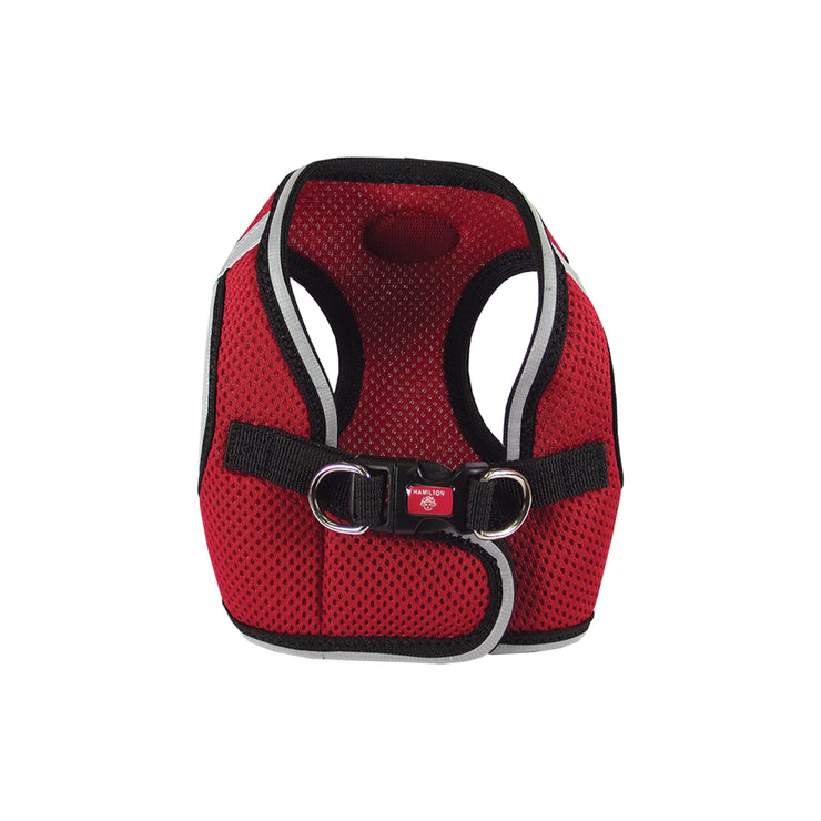 Soft Air Mesh Vest Harnesses