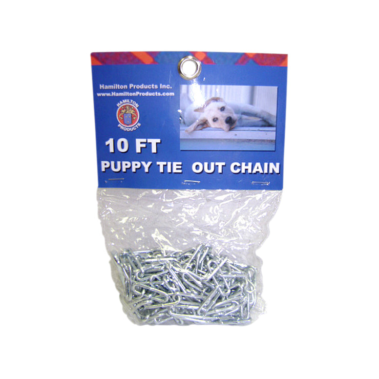 Tie Out Chains