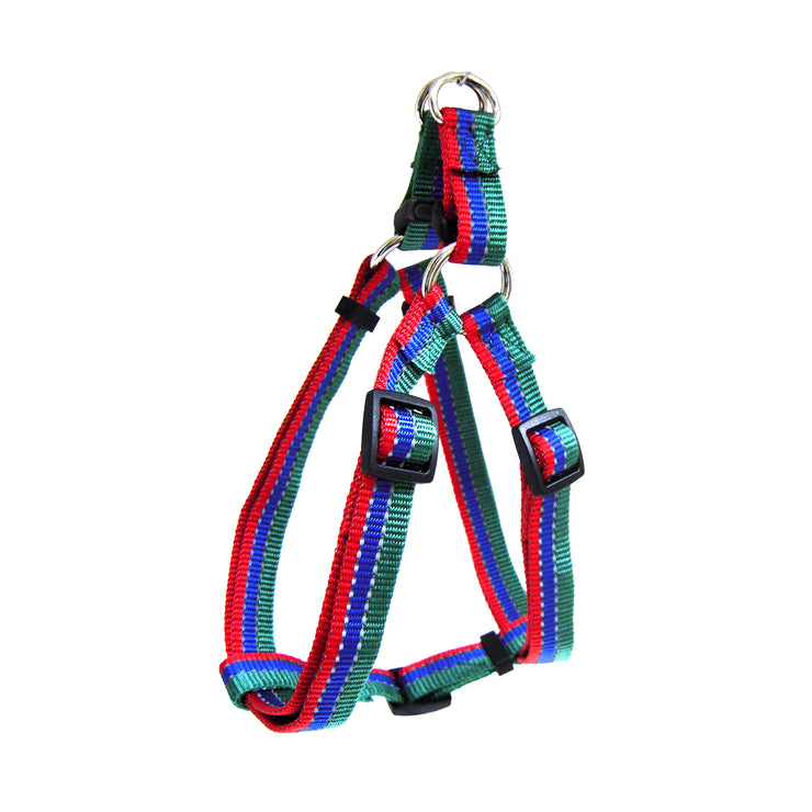 Reflective Easy On Harness