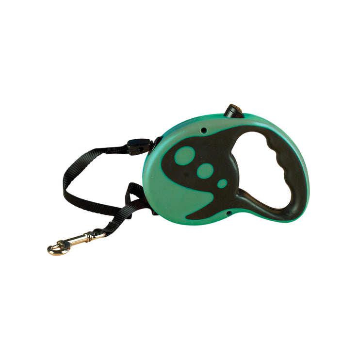 Retractable Leashes