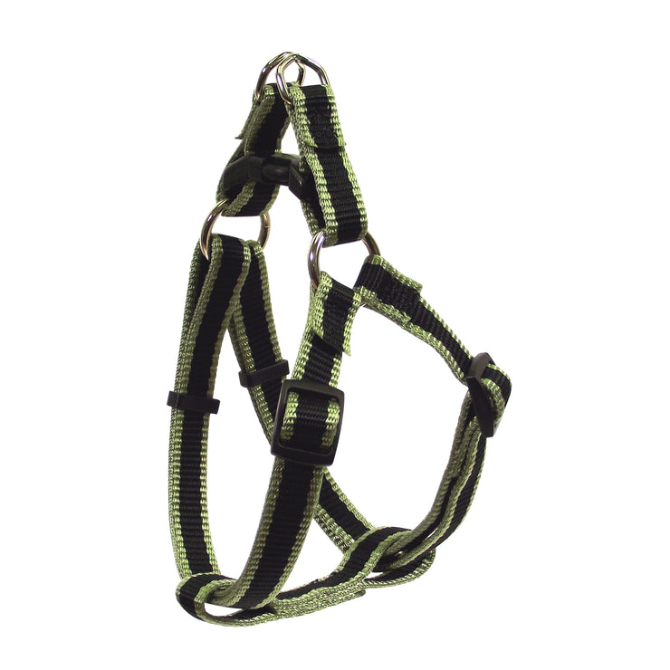 Three Stripe Easy On Harness