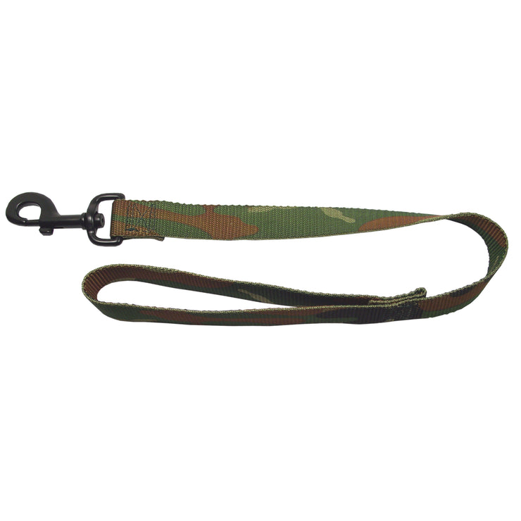 Hunt/Sport Single Thick Leashes