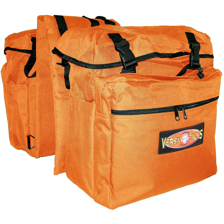 Backpacks/Saddlebags - Tack - Hamilton - Miracle Corp