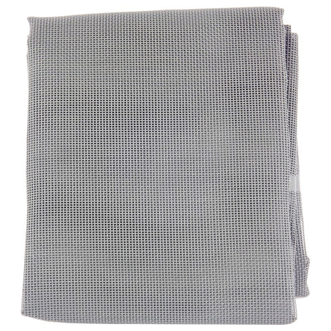 Heavy Duty Dog Bed Replacement Mat cover Grey SML Lazy Dog
