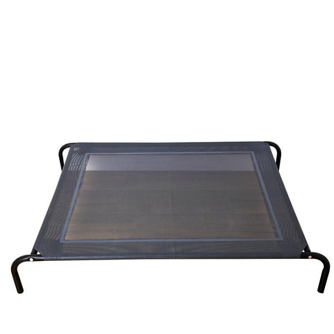 Elevated Dog Bed Small 90x65cm Lifetime Guarantee