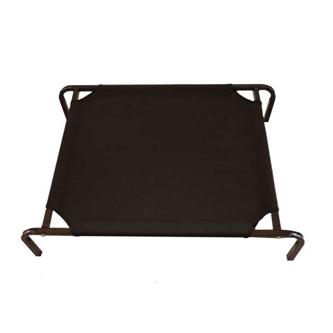 Dog Cat Bed Replacement Mat Black Small Medium Large