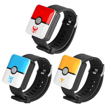 Laden Sie das Bild in den Galerie-Viewer, Pokemon Go Plus Auto Catch Armband im Smartwatch Design kaufen
