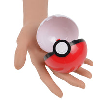 Laden Sie das Bild in den Galerie-Viewer, 13 Stk. Pokeball Masterball Kollektion (ca. 7cm) kaufen