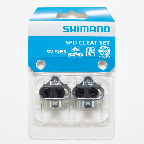 SHIMANO SPD Cleat Set SM-SH56