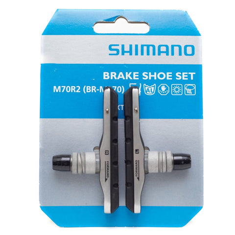 SHIMANO Brake Shoe Set M70R2(BR-M770)