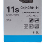 SHIMANO Chain CN-HG601-11 11-Speed