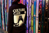 "CULTURE CLUB ""E・W・Black"" Long Sleeve Tee"