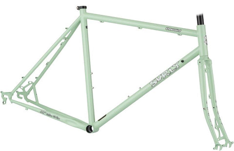 SURLY Straggler 650b Frame set