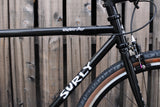 SURLY SteamRoller Culture Club TrackLoCross 650B SP