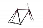 SURLY Steamroller Frame Crack Paint BY KYUTAI PAINT