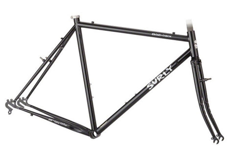 SURLY CrossCheck Frame Set