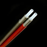 SimWorks By NISSEN Stainless Outer Cable for Brake - 3m