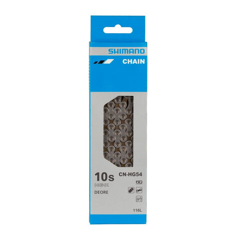 SHIMANO Chain CN-HG54 10-Speed