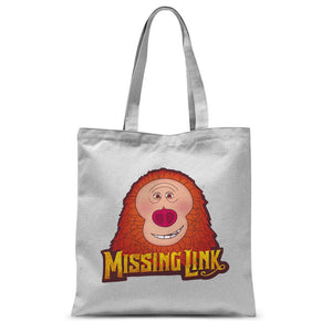 Missing Link Tote Bag