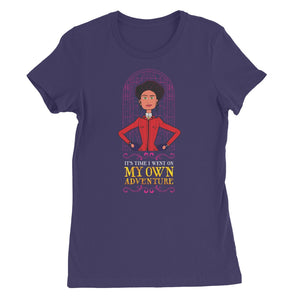 My Own Adventure Women's Favourite T-shirt