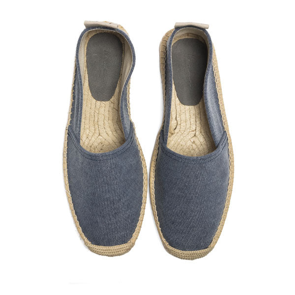 Espadriles Cala Carbo Navy