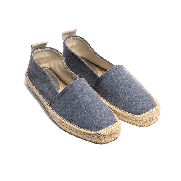 Espadrilles Cala Carbo Navy