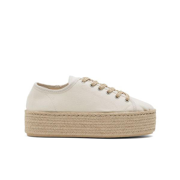 Baskets Mode Ses Balandres Beige
