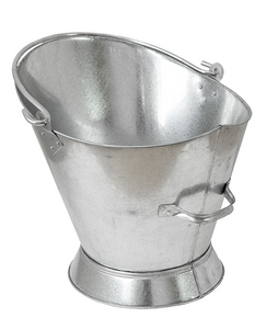 Galvanised Waterloo Bucket Carton