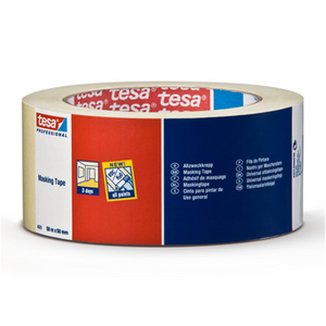 Tesa 3 Day Masking Tape 50mm