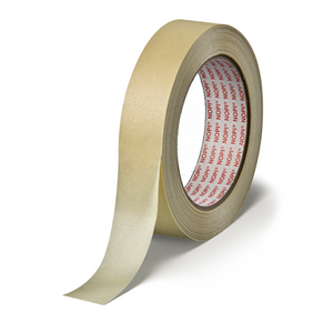 Tesa 1 Day Masking Tape 75mm