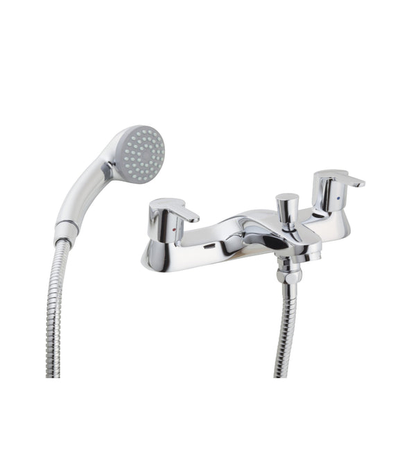 Niko Pegler Araya Bath Shower Mixer