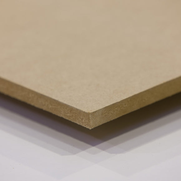 MDF Moisture Resistant Trade 18mm
