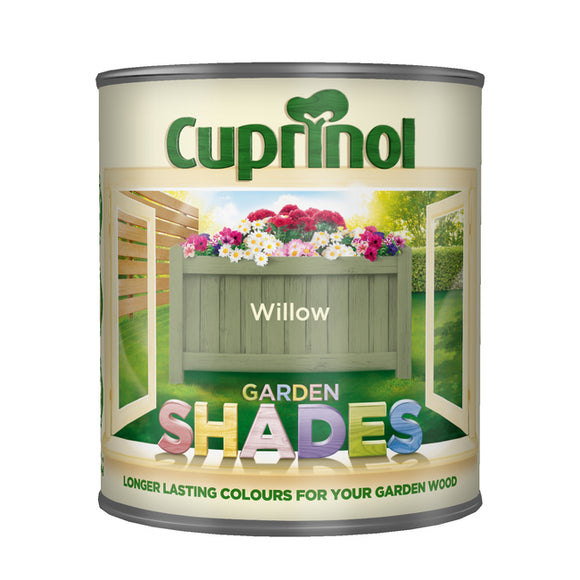 Cuprinol Garden Shades Willow 1L