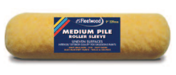 "Fleetwood 9"" Medium Pile Roller Sleeve"