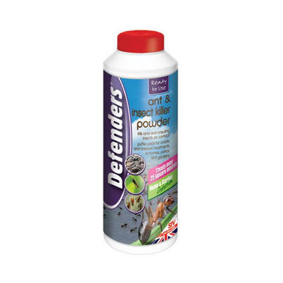 Defenders Ant & Insect Killer Powder 450g