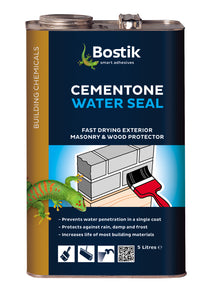 Bostik Waterseal 5l