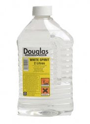 White Spirits 2ltr