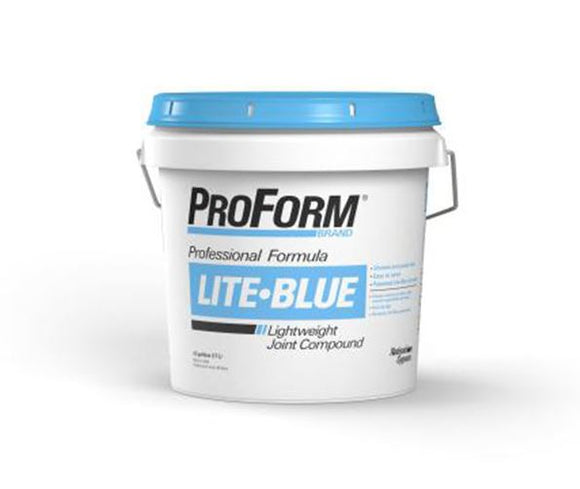 ProForm Lite Blue Finish