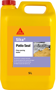Sika Patio Seal 5lt
