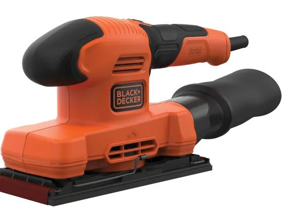 Black & Decker Heritage 1/3 Sheet Sander 150W 240V