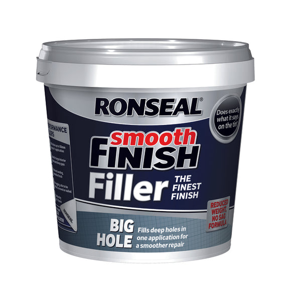 Ronseal Big Hole Filler 1.2L