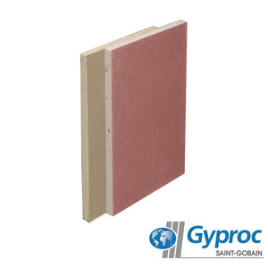 Gyproc 4 X2 X 12.5mm Slab Board