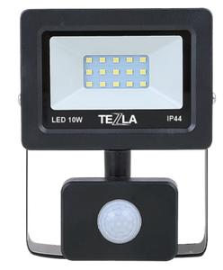 LED Flood Light 10 Watt with PIR Sensor