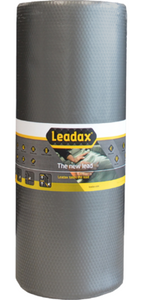 Leadax Grey 6m x 330mm