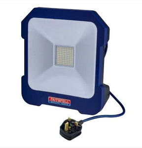 Faithfull 240v Task Light