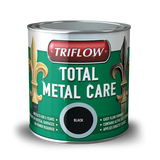 Triflow Metal Paint White 500ml