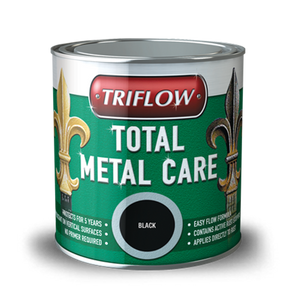 Triflow Metal Paint Brown 500ml