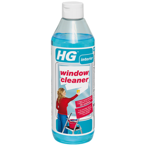 HG window cleaner 500ml