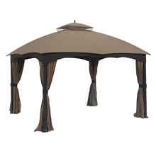 Load image into Gallery viewer, 10 x 12 Gazebo Replacement Canopy Top Only