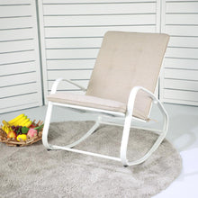 Load image into Gallery viewer, Rocking Chairs with Removable Padded Cushion